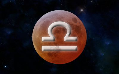 Full Moon Libra April 11 2017