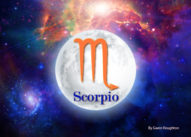 Full Moon Scorpio May 10 2017